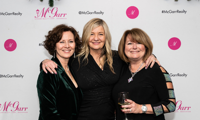 McGarr Realty's Christmas Party - 2019