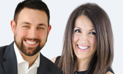 McGarr's Top 3 Realtors for February 2020!