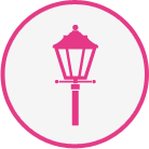 McGarr Lamp Icon